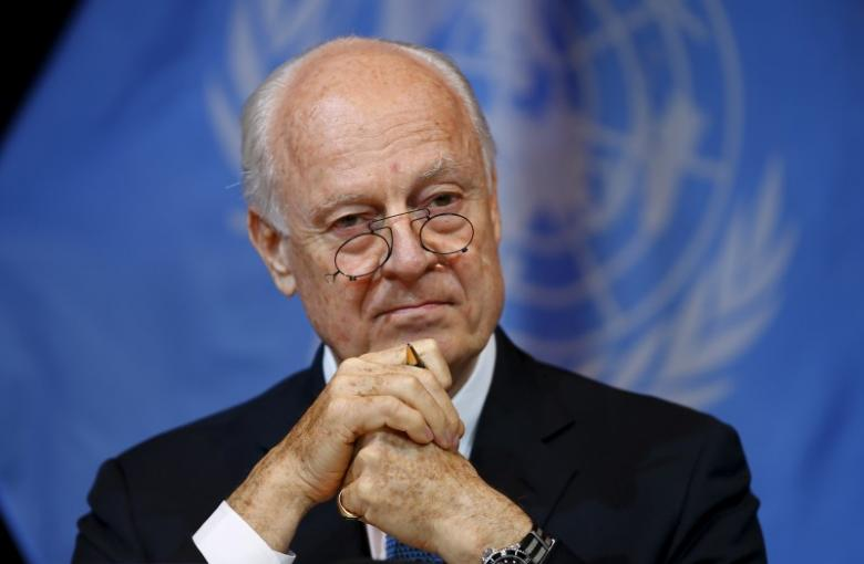 Syria: Elections Gambit to Get Russia Off the Hook