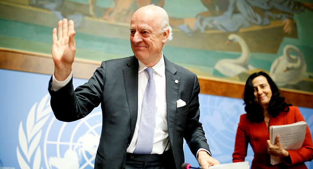 Optimism Surrounds 'Geneva 7' as Efforts Focus on Unifying Syrian Opposition