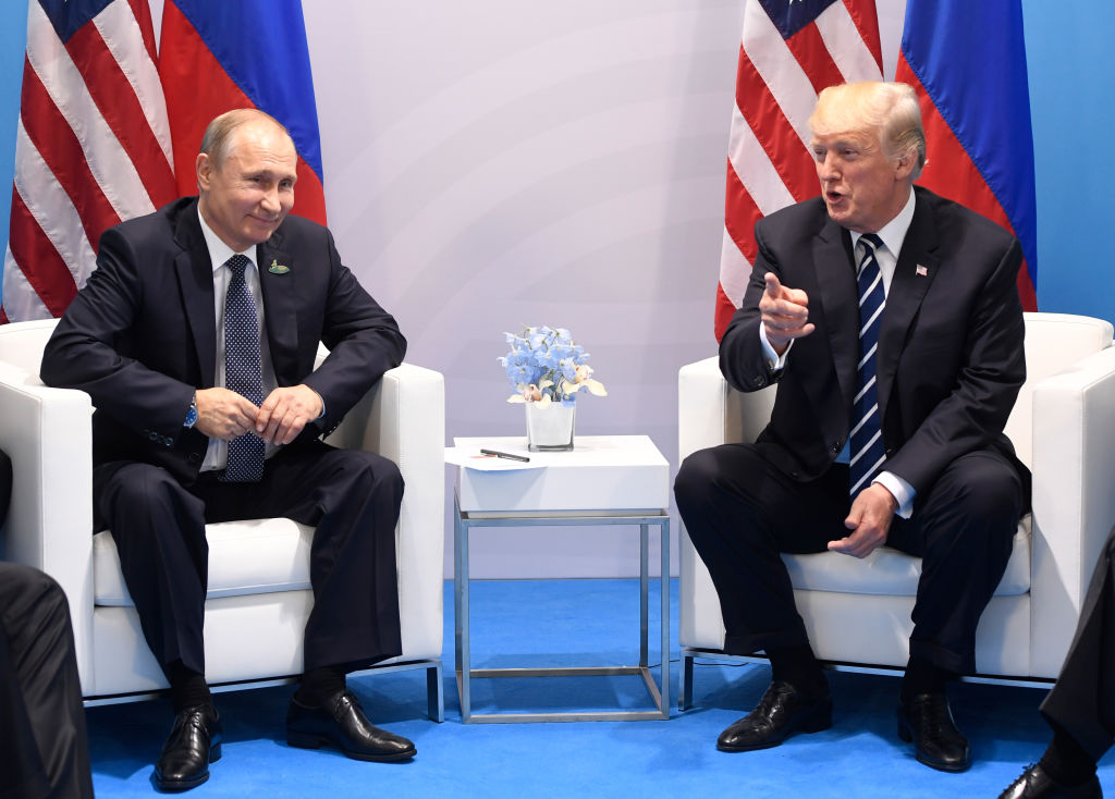 State Department Had a Deal for Russia. It Was Spurned