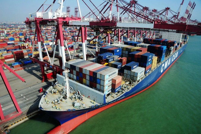 Turkey's Exports Rise 1.8% as Government Proposes New Incentives