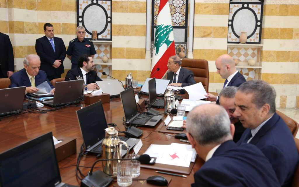 Lebanon: Ministers Disagree over Return of Syrian Refugees