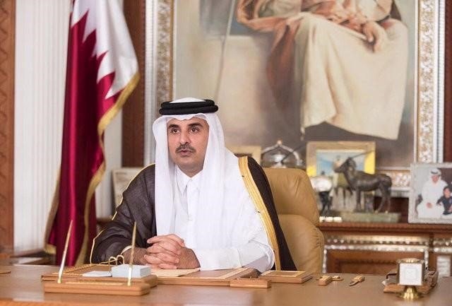 Emir of Qatar Speech…Dispute Does Not Lie in Different Points of View