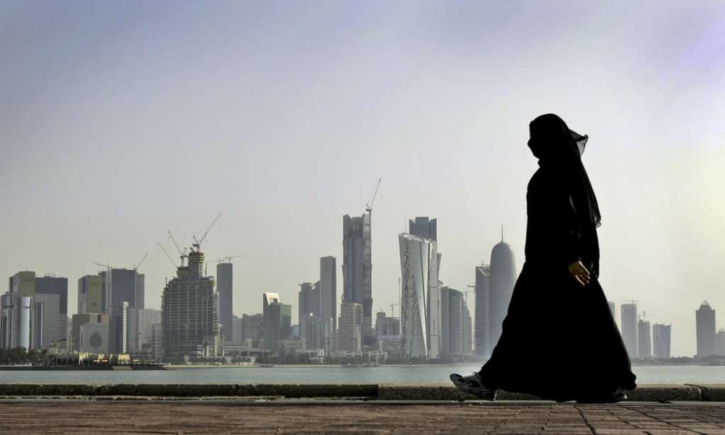 Signs of a Second Wave of Measures Against Qatar