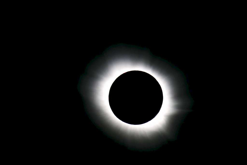 US Scientists Anticipate Eclipse For First Time in 99 Years