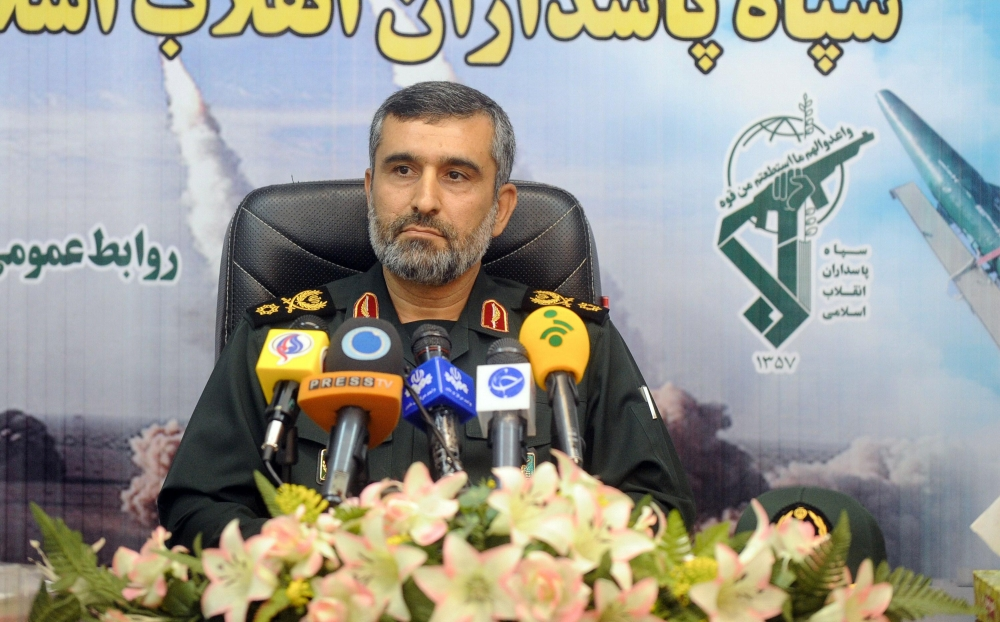 IRGC Refuses US Entrance to Military Bases