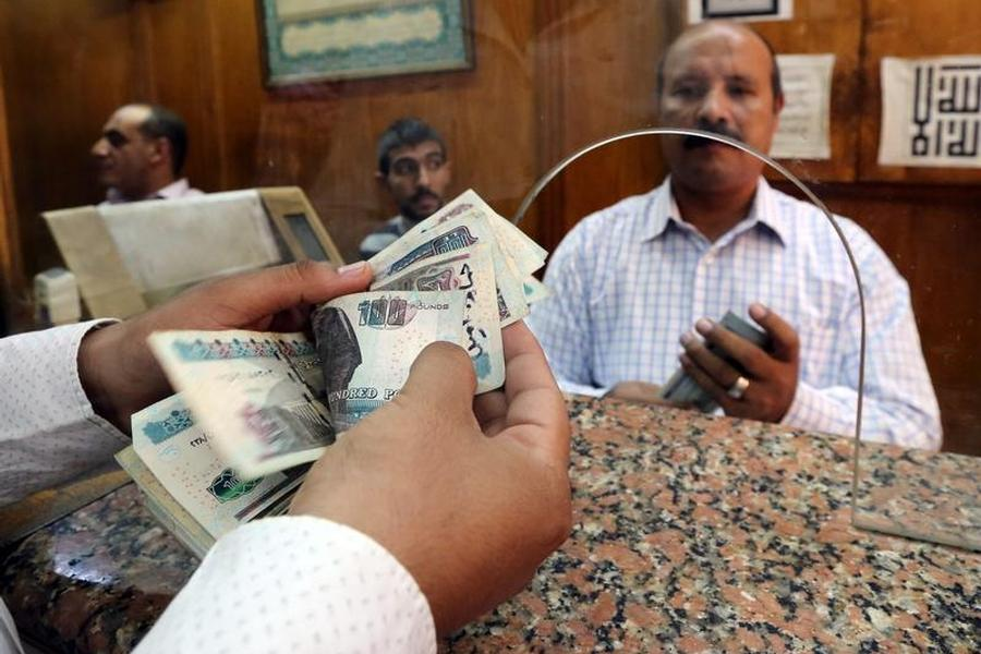 Energy, Real Estate Lead Sectors Luring Foreign Flows into Egypt