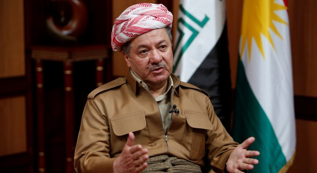 Barzani: Maliki's Crime against Kurdish Region Worse than Saddam's Anfal Operation