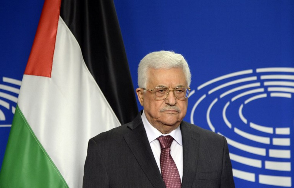 Palestinian Official Oslo Interim Agreement Has Ended Asharq Al
