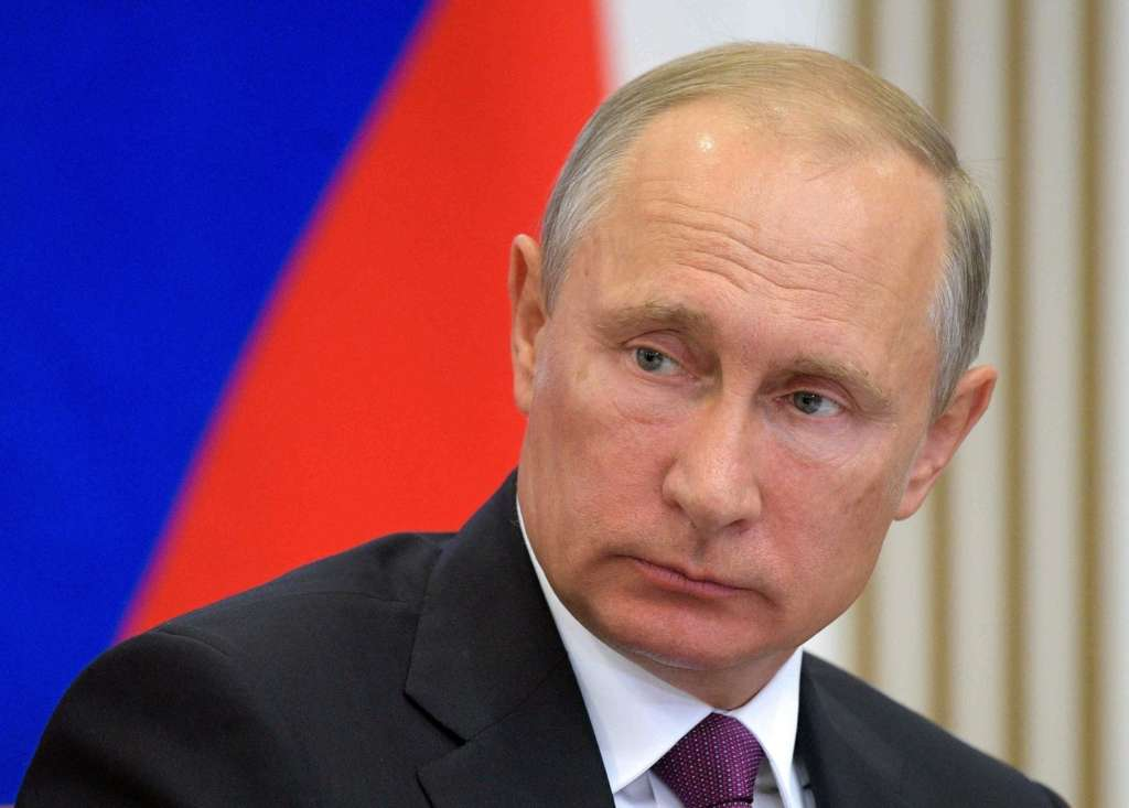 Putin Depends on Analysis, Not Hope