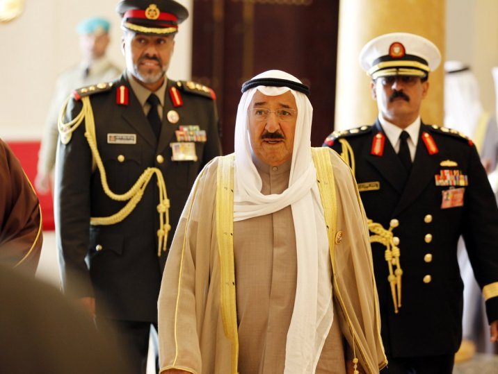 Kuwaiti Emir Seeks Direct Dialogue to Resolve Gulf Crisis