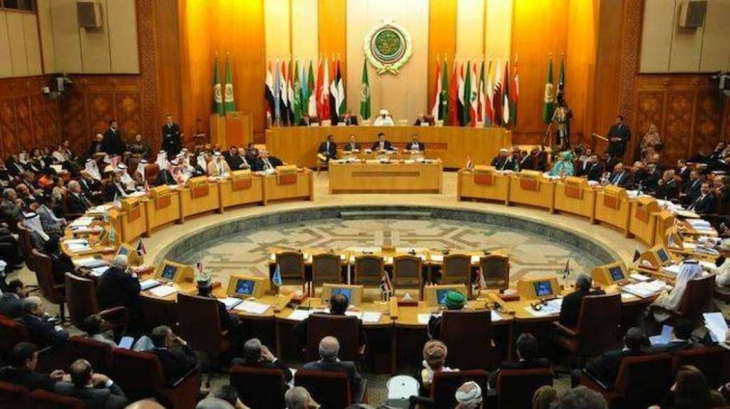 Arab Summit Condemns Terrorist Attacks in the World