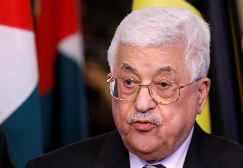 Abbas: Trump's Administration is in Chaos