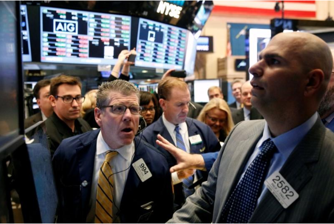 Information, Technology Shares Rise to Unprecedented Levels