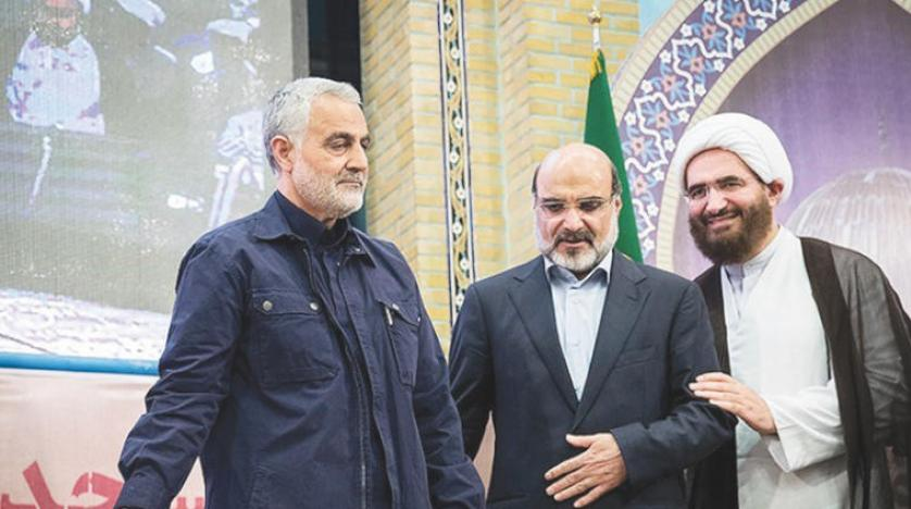 Soleimani Warns against Sectarian Sedition in Iran