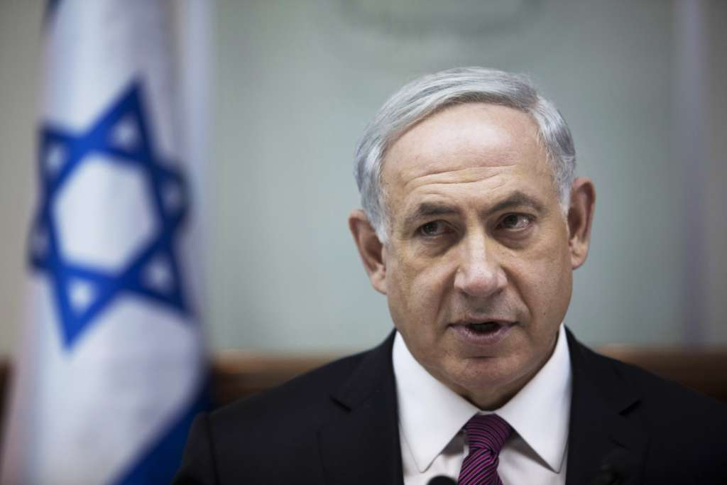Netanyahu Heads to Moscow to 'Free Syria from Iranians'