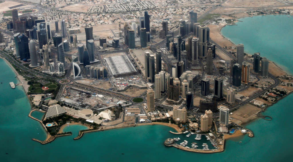 Food, Beverage Prices Rise 4.5% in Qatar