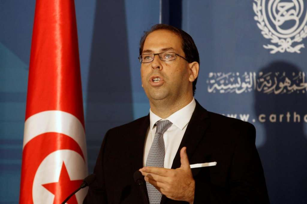 Tunisia: Dispute Between Parties Delays Ministerial Amendment