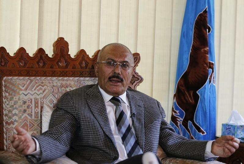 Yemen: Saleh Claims 'Sedition' as Coup Ranks Descend into Armed Conflict