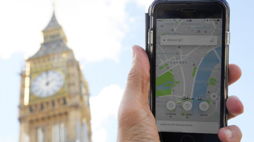 Uber Ready to Make Concessions to Reverse London Licence