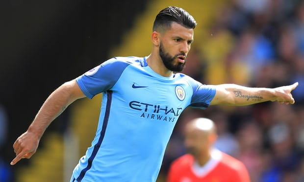 Sergio Agüero Has Been Left Feeling Like a Second-Class Citizen