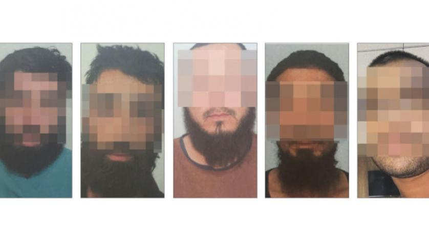 3 ISIS Members Recount to Asharq Al-Awsat their Journey with the Terror Group
