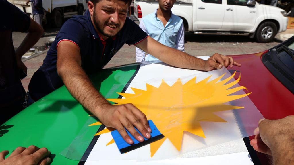 Kurdish Referendum: What is the Lowdown?