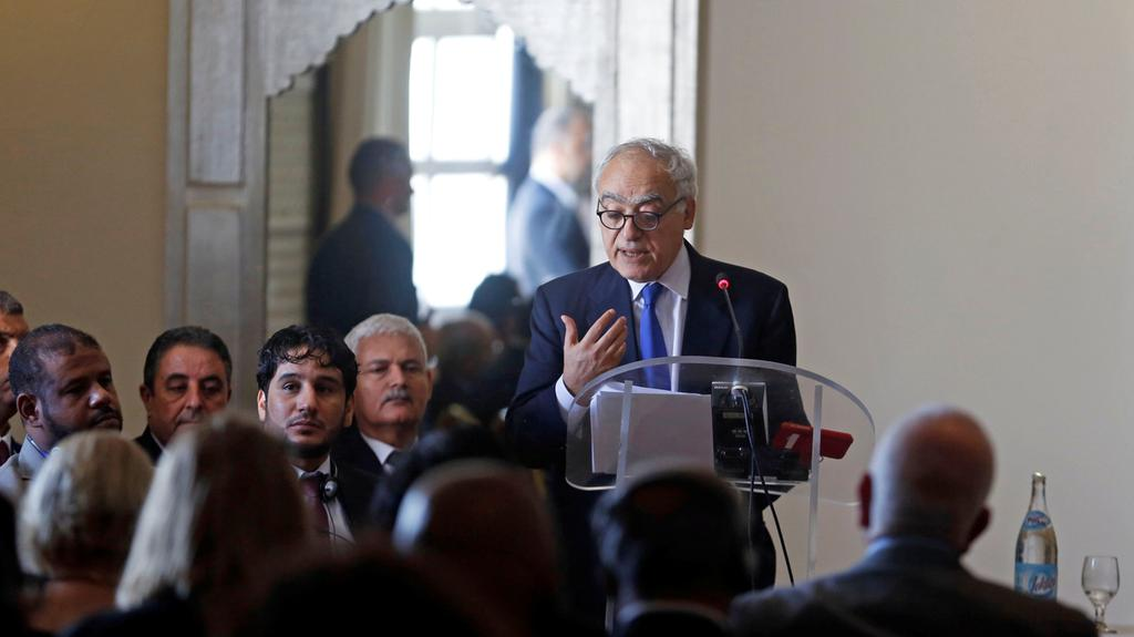 Libyan Parties SetConditions for Accepting to Amend Skhirat Agreement