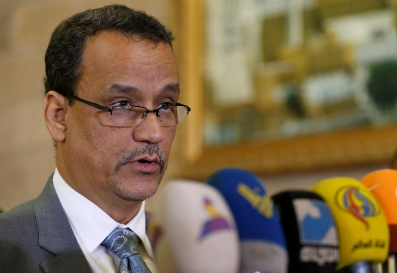 Yemen Envoy Ould Cheikh Resumes Talks after Getting Term Extension