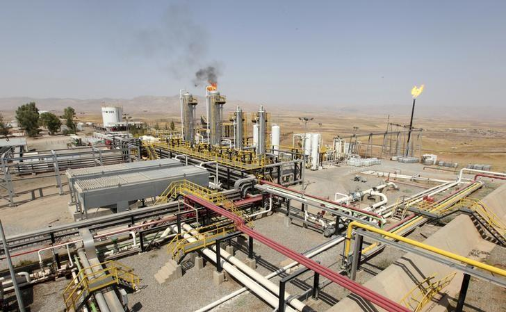 Iran Bans Oil Refinery Products Traffic With Iraqi Kurdistan