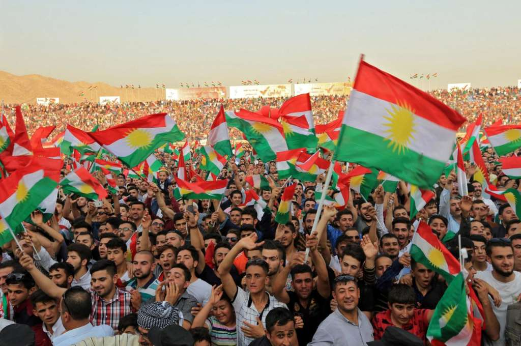 The Kurdish Referendum Imbroglio