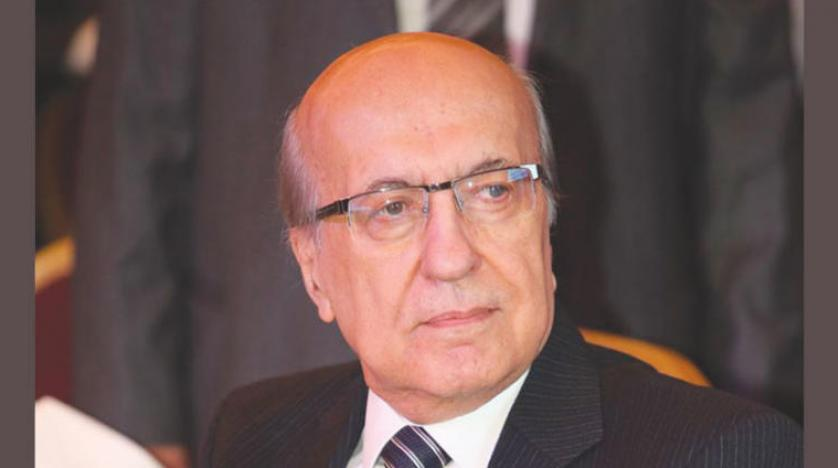Lebanon's Association of Banks President: Political Settlement in Syria Promotes Economic Prosperity