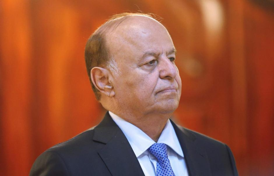 Hadi: We are about to Regain the Three Authorities