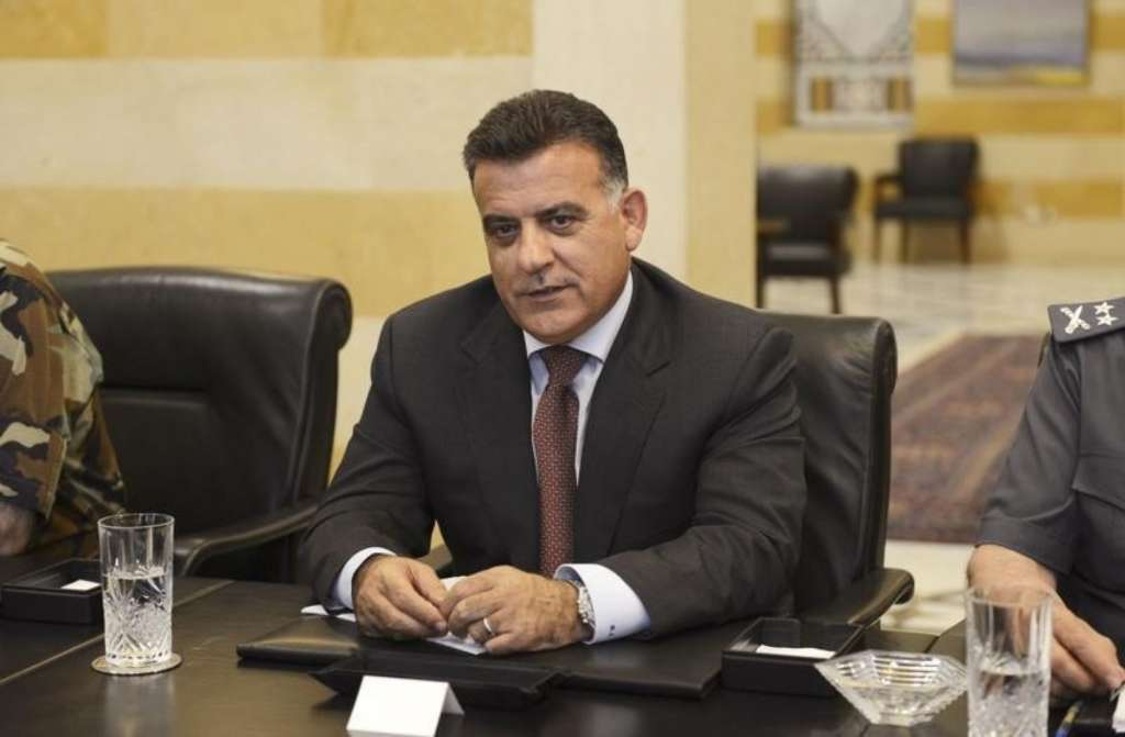 General Security Chief: Lebanon Prepares Itself for Possible Lone Wolf Attacks
