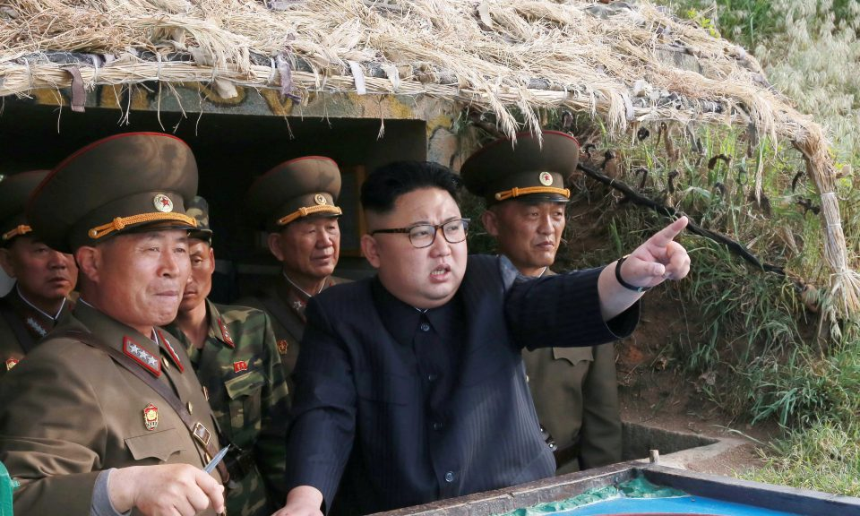 Is Russia the US's Best Chance With North Korea?