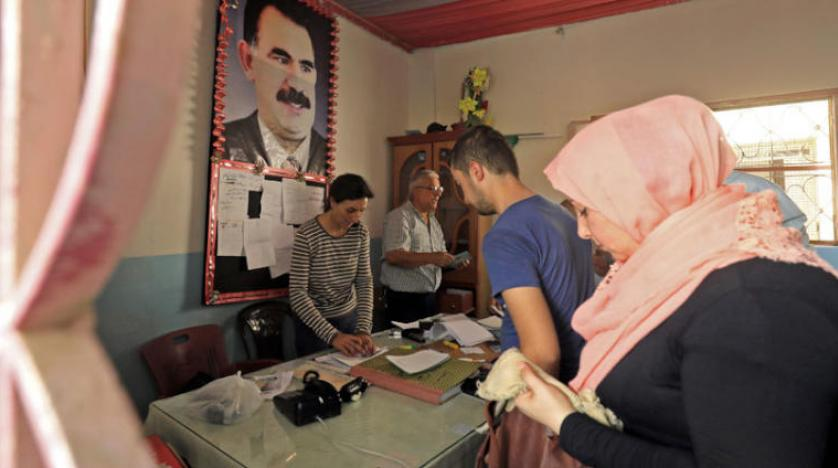 Federal Elections in Northern Syria Planned Under US Supervision amid Turkish Massing at Borders