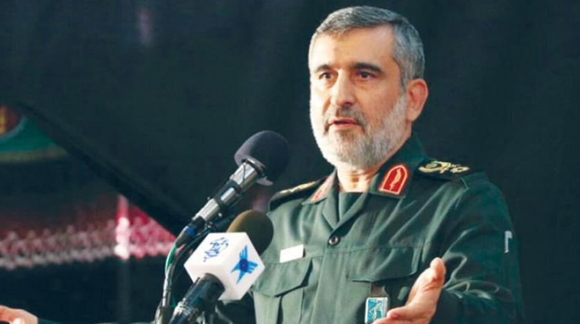 IRGC Says No to Abandoning Ballistic Missile Program, Military Base Inspection