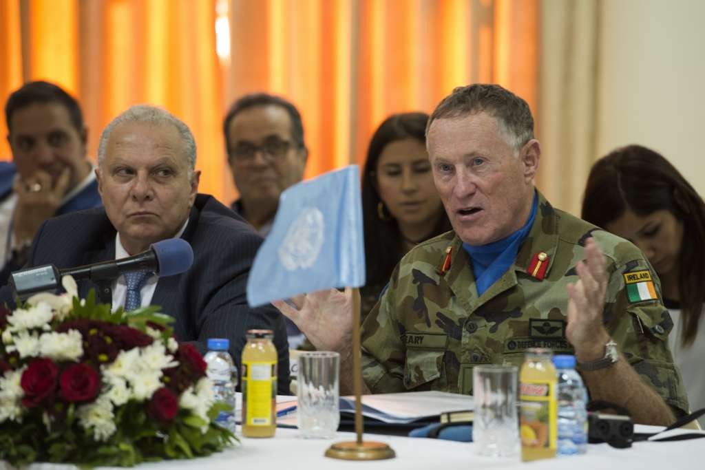 UNIFIL Welcomes Deployment of Additional Lebanese Soldiers in South