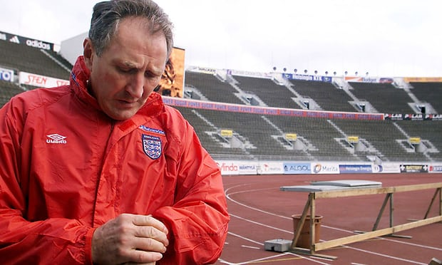 Howard Wilkinson Calls for Review, Overhaul of Academy System he Designed