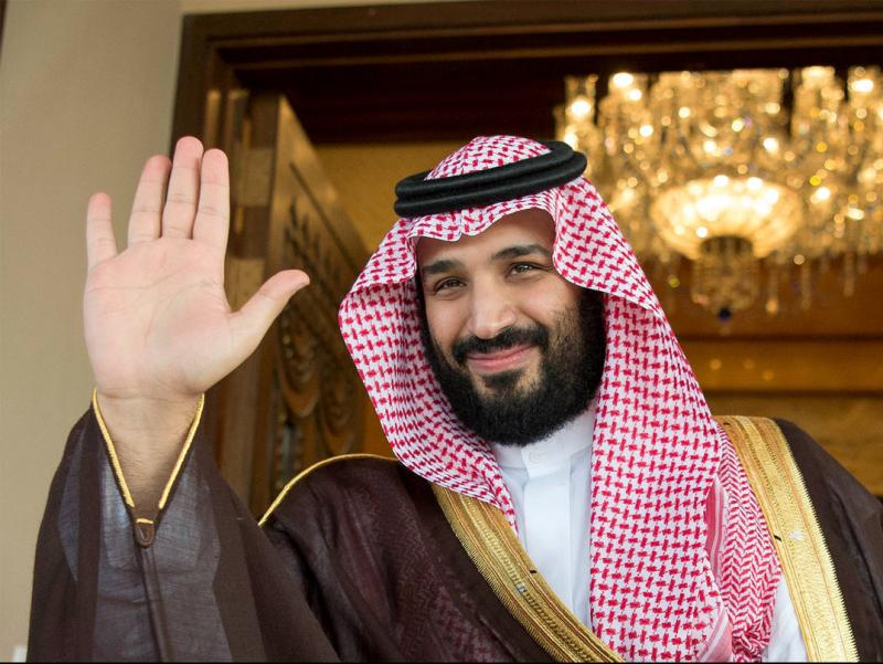 Crown Prince Donates SAR 6 Million to Support Charity Organizations in Madinah Region