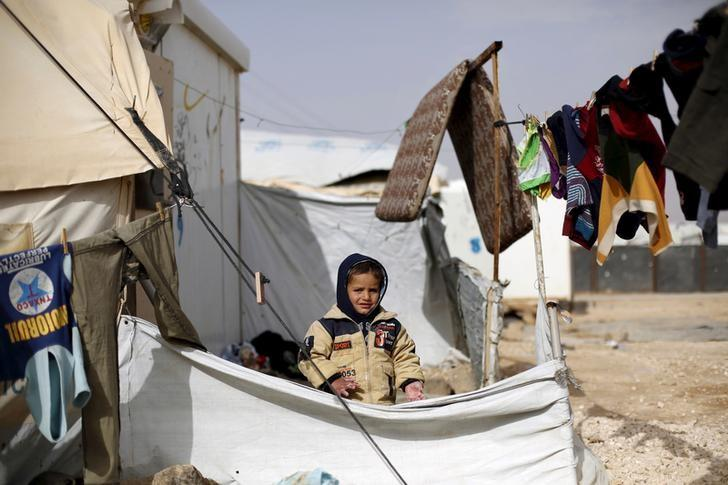 Jordan Rejects HRW Accusations of Forced Deportation of Syrians