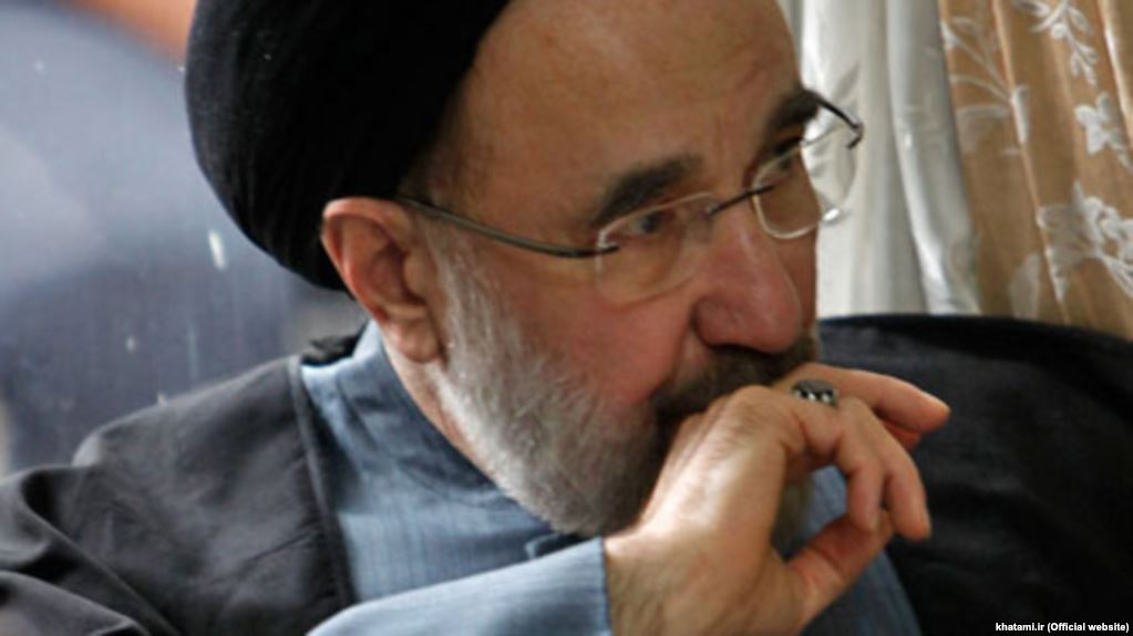 Political Dispute in Iran after Tightening Restrictions on Khatami