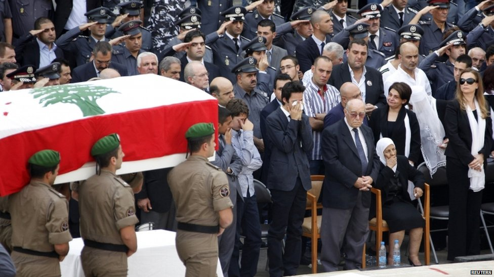 Lebanon: More Should be Done in Wissam al-Hassan's Murder Case