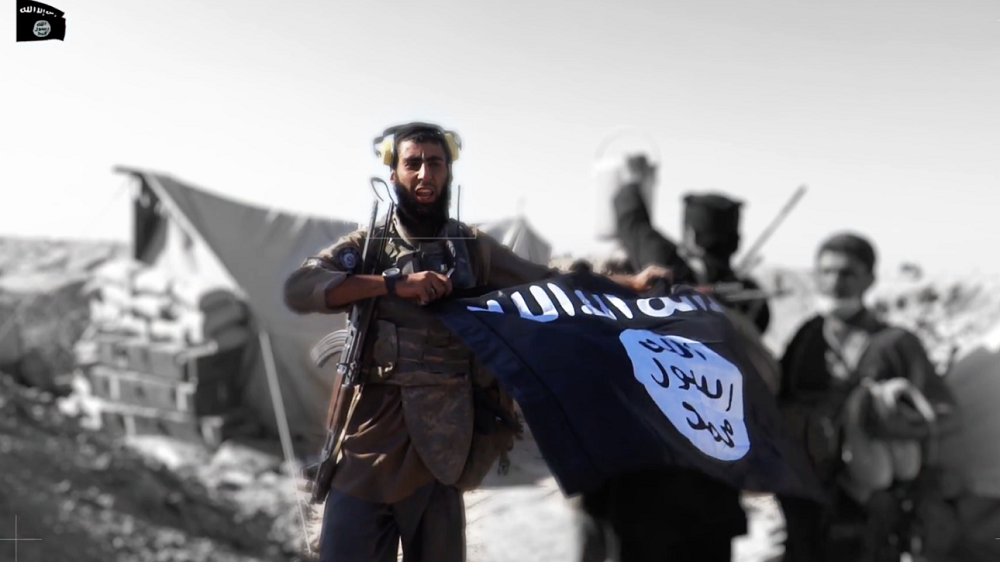 Arab democracy and the prevention of the terrorist group isis