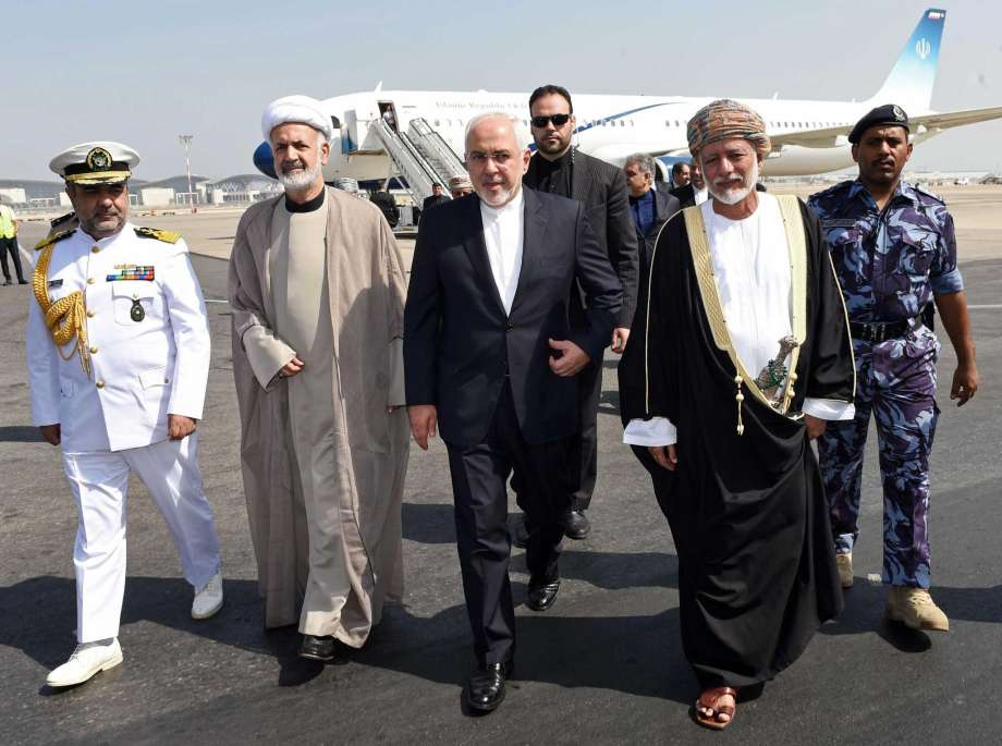 Iran Offers Nuclear Deal Compromise with US via Oman