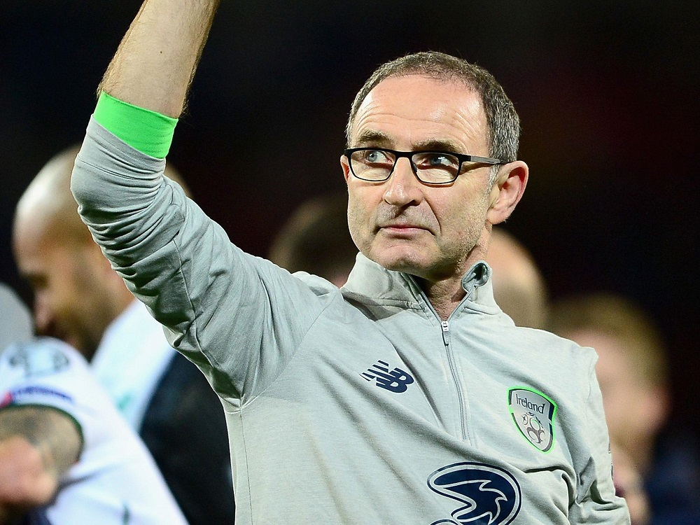 Martin O'Neill Is in the Managerial Elite Even If a Top Job Eludes him
