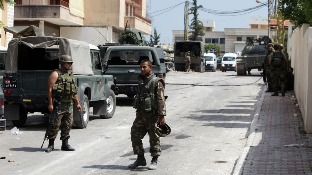 2 Killed in Armed Clash between 'Hezbollah' Supporters in Lebanon's Sidon