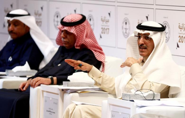 Saudi Finance Minister: 'Citizen's Account' Helps Face Gradual Rise of Energy Prices