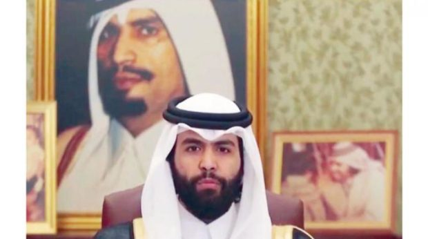 Qatari Security Forces Raid Sheikh Sultan bin Suhaim's Palace