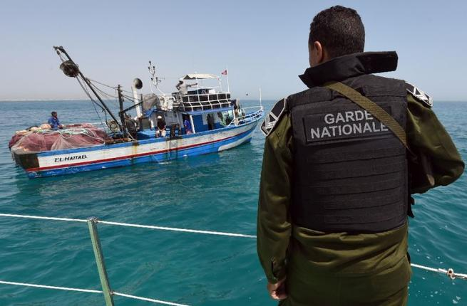 Tunisia: At Least 8 Migrants Drown in Navy Ship, Boat Collision