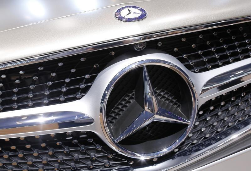 Watchdog: Mercedes-Benz, China JVs to Recall over 350,000 Vehicles